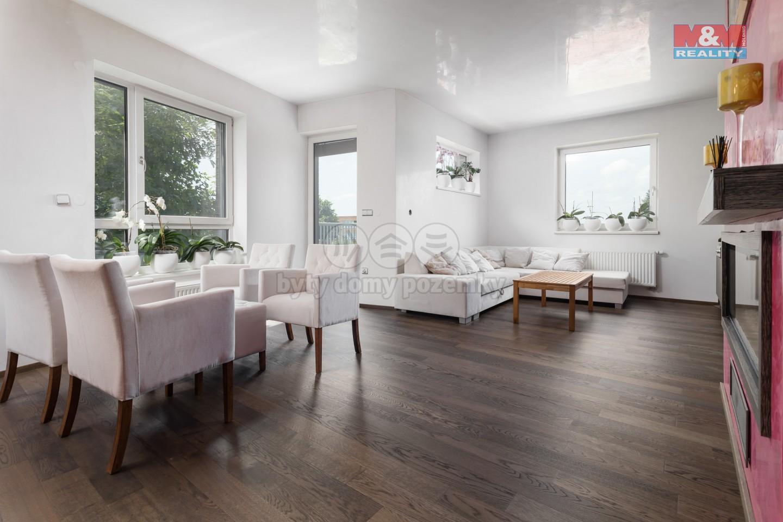 Prodej, byt 4+kk, 120 m2, Slezská Ostrava, ul. Hladnovská