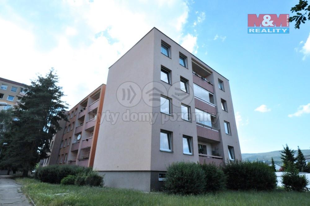 Prodej, byt 3+1, 75 m2, DV, Teplice, ul. Krušnohorská