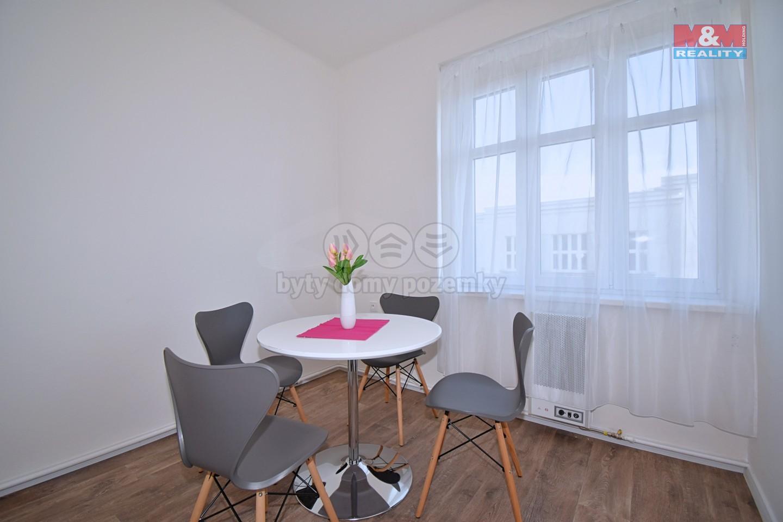 Prodej, byt 3+1, 64 m2, Náchod