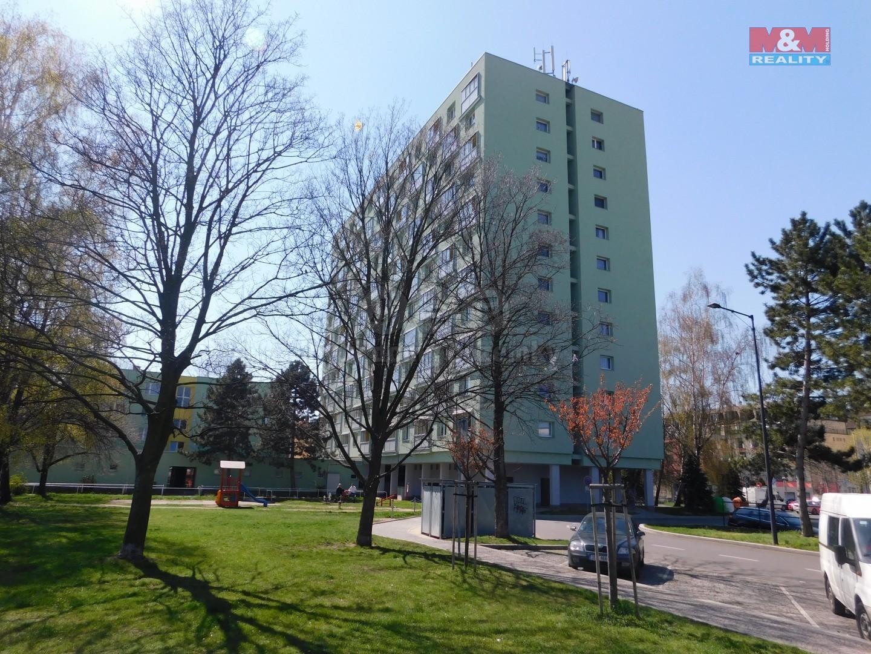 Prodej, byt 3+1, 69 m2, Poděbrady, ul. Hakenova