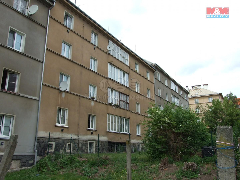 Prodej, byt 1+1, Ústí nad Labem, ul. Na Popluží