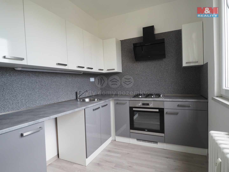 Prodej, byt 2+1, 58 m2, Ostrava - Hrabůvka, ul. Horní