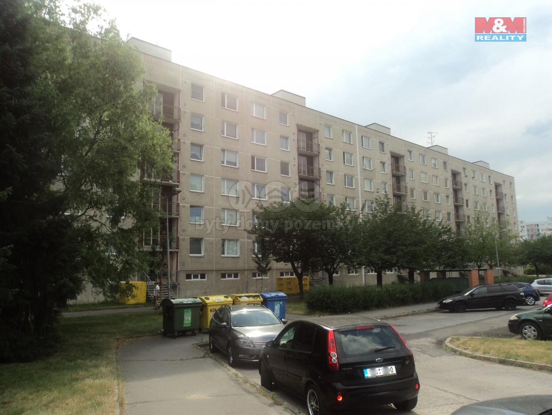 Prodej, byt 2+1, 58 m2, Pardubice - Studánka