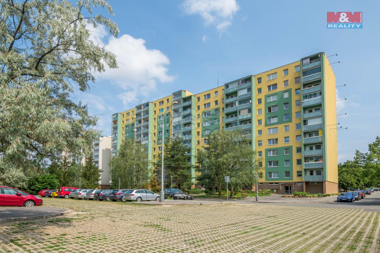 Prodej, byt 3+1, 66 m², Praha, ul. Valentova