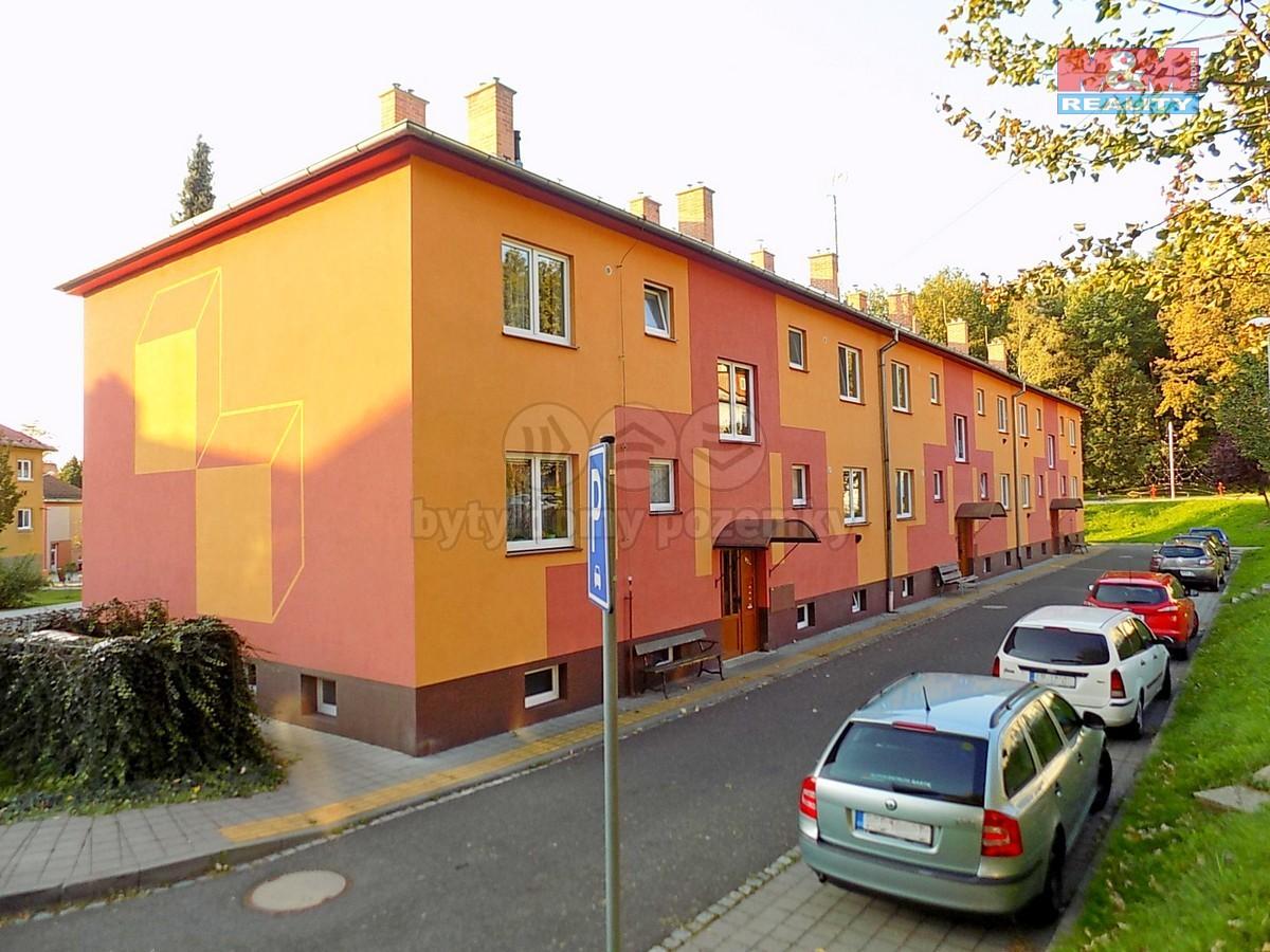 Prodej, byt 3+1, 75 m2, Štramberk, ul. Bařiny