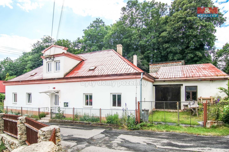 Prodej, rodinný dům, 270 m², Velemín