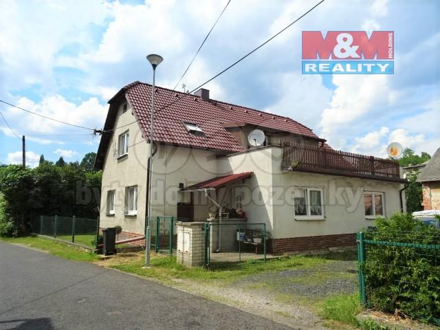 Prodej, rodinný dům, 134 m2, Plesná, ul. Kaštanová