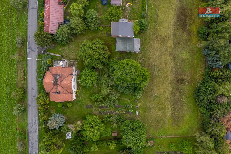 Prodej, nájemní dům, Luštěnice, ul. Nádražní