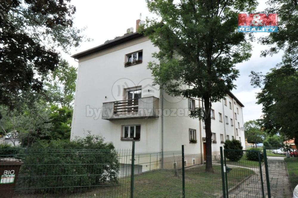 Prodej, byt 3+kk, 74 m2, OV, Most, ul. Mikoláše Alše