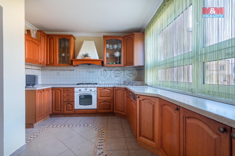 Prodej, rodinný dům 4+1, 140 m2, Klimkovice