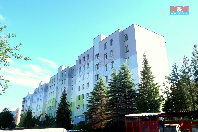 Prodej, byt 4+1, DV, 82 m2, Prachatice
