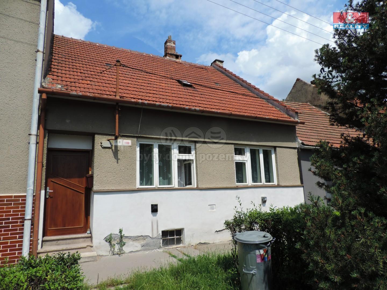 Prodej, rodinný dům, 370 m2, Vyškov