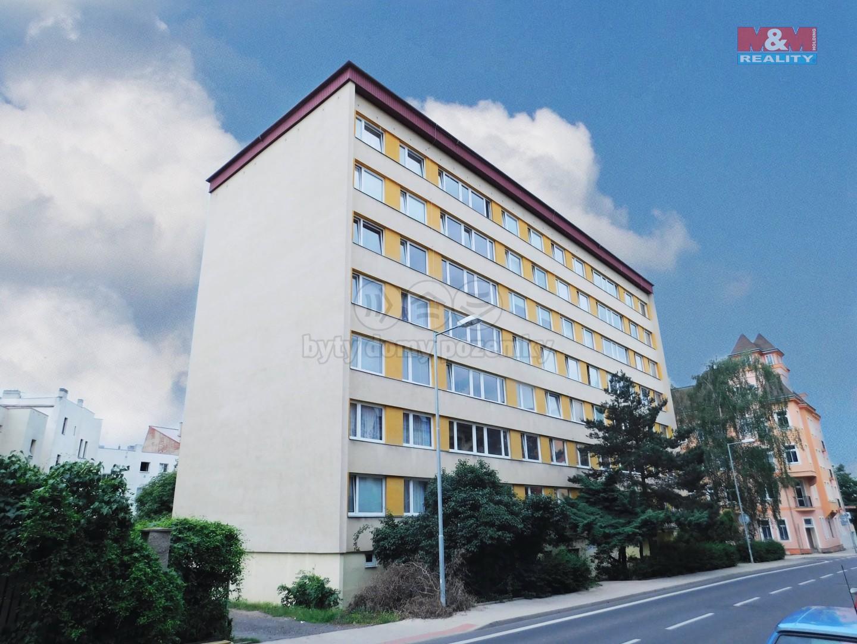 Prodej, byt 3+1, DV, 70 m2, Teplice, ul. J.Koziny