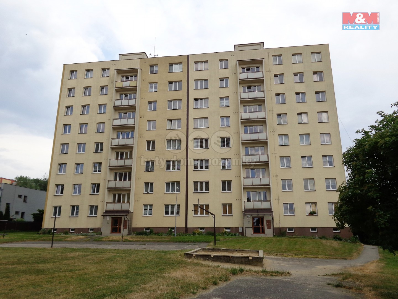 Prodej, byt 3+1, 68m2, Karviná - Mizerov, ul. Tyršova