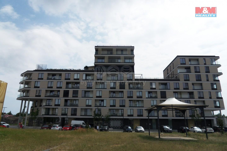 Pronájem, byt 2+kk, 67 m2, Náměstí Biskupa Bruna