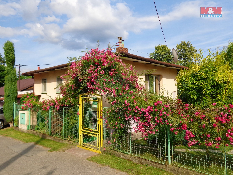 Prodej, rodinný dům, Ostrava - Petřkovice, ul. Sokolí