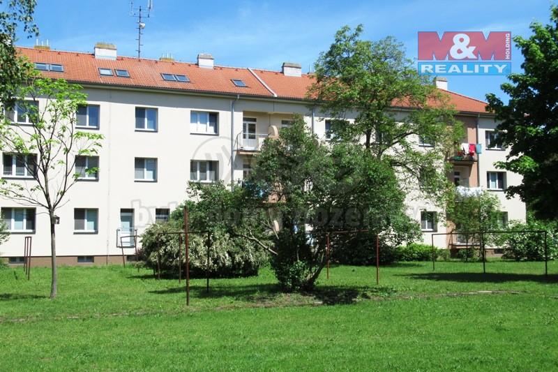 Prodej, byt 3+1, 190 m2, Pardubice - Dukla