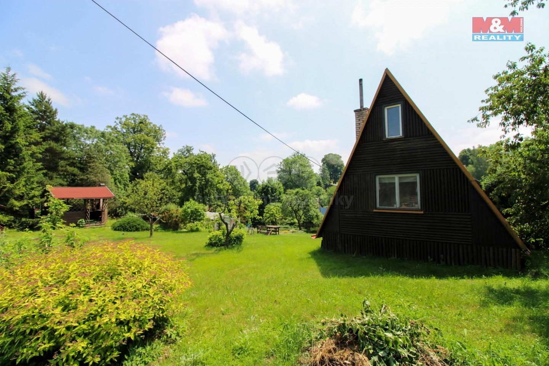 Prodej, chata, 1548 m2, Mezina