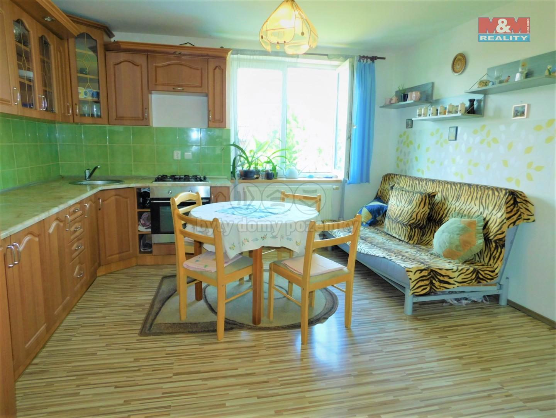 Prodej, byt 1+1, Frýdek - Místek, ul. H. Salichové