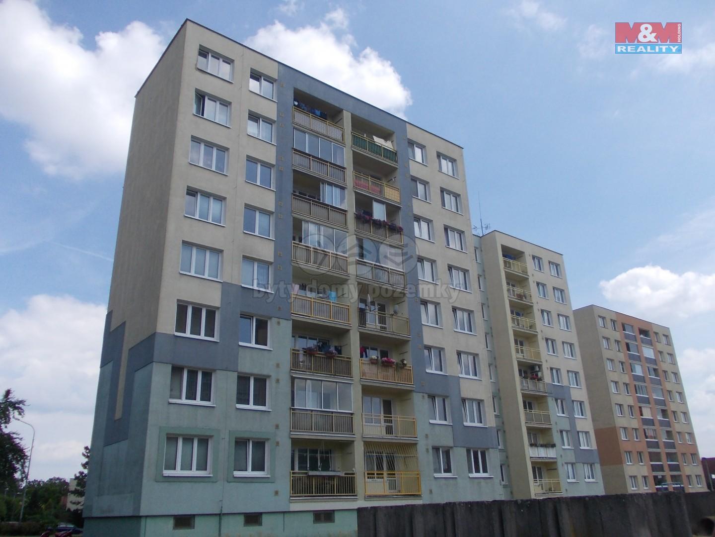 Pronájem, byt 4+1, 77 m2, Ostrava - Zábřeh, ul. Zimmlerova