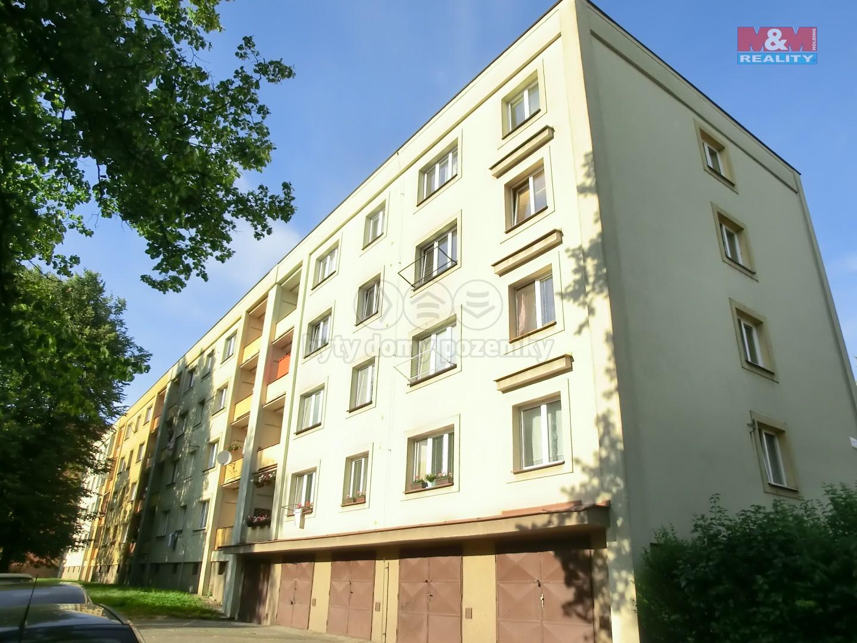 Prodej, byt 3+1, Karviná - Ráj, ul. Sovova