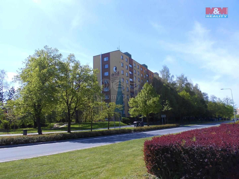 Prodej, byt 2+1, 56 m2, Orlová, ul. Masarykova třída