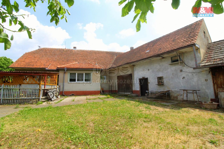 Prodej, rodinný dům, 330 m², Chocenice