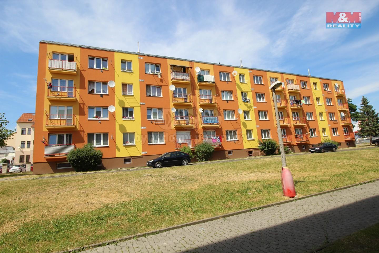 Prodej, byt 2+1, 55 m2, OV, Litvínov, ul. Vinohradská