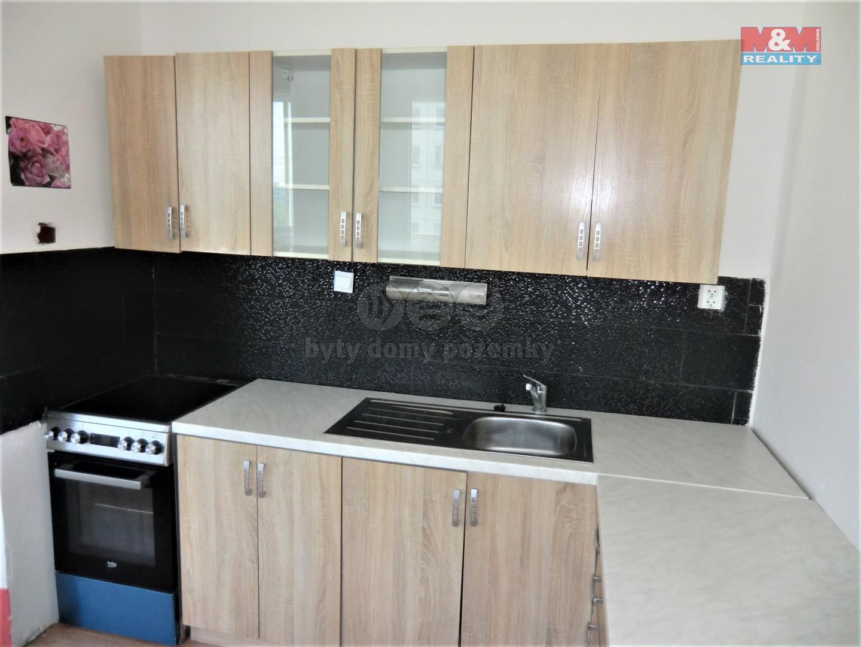 Prodej, byt 4+1, 78 m², Litvínov, ul. Luční