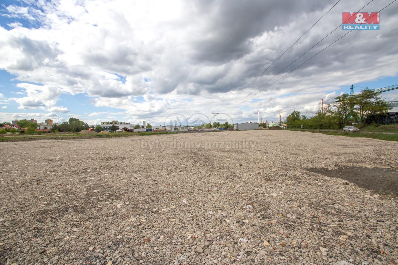 Prodej, provozní plocha, 4567 m², Kralupy nad Vltavou