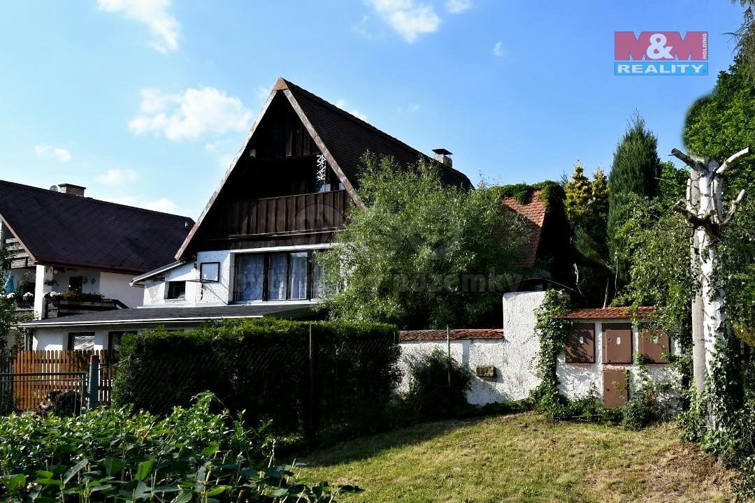 Prodej, chalupa, 484 m², Lipová - Stebnice
