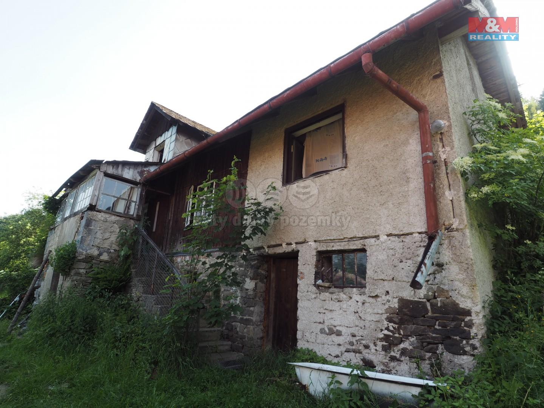 Prodej, chalupa, 27434 m², Košařiska