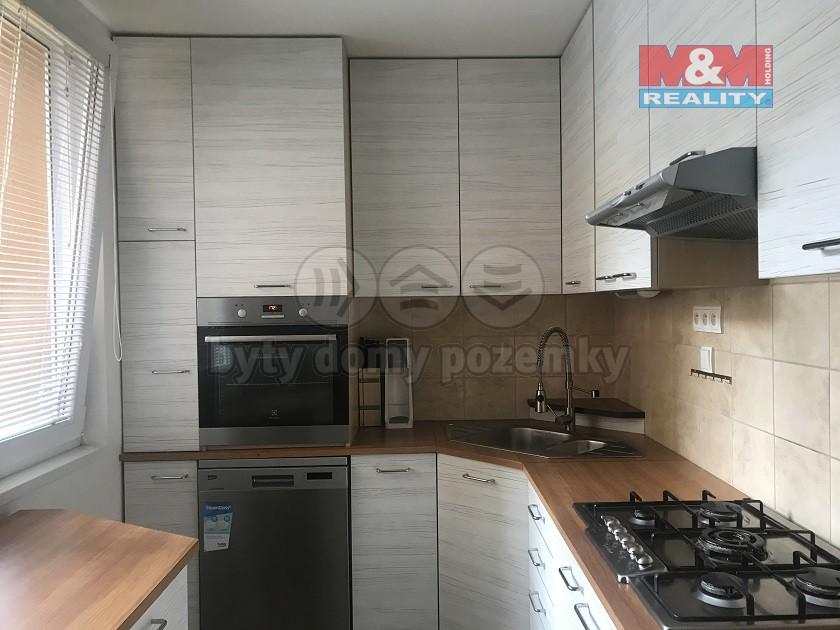 Prodej, byt 4+1, 83 m², Moravská Ostrava, ul. Maroldova