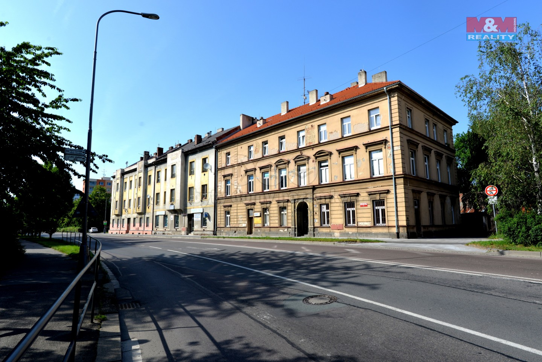 Prodej, byt 2+1, 70 m², Chrudim, ul. Palackého třída