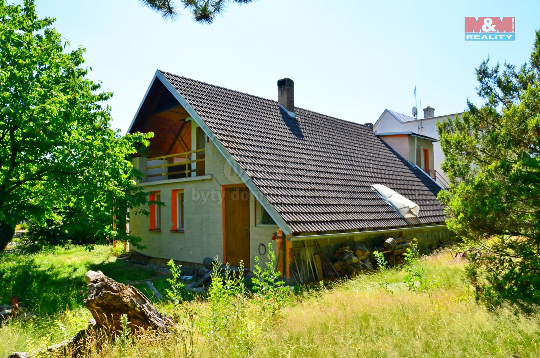 Prodej, rodinný dům, 155 m², Krnov, ul. Okružní