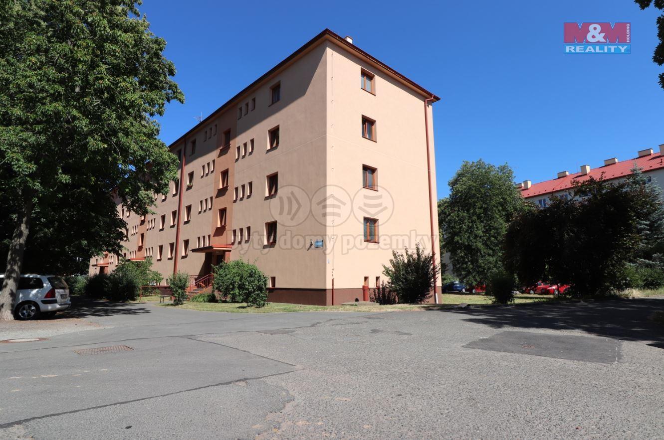 Prodej, byt 3+1, Hradec Králové, ul. Skupova