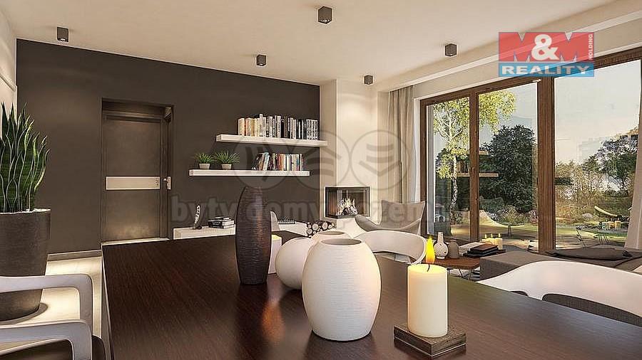 Prodej, rodinný dům 3+1, Borovnice