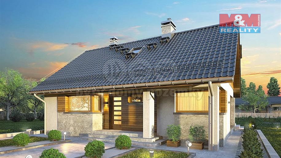 Prodej, chalupa, 1690 m², Borovnice