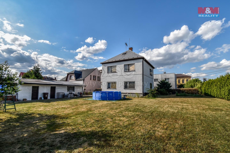 Prodej, rodinný dům, 265 m², Ostrava, ul. Pernerova