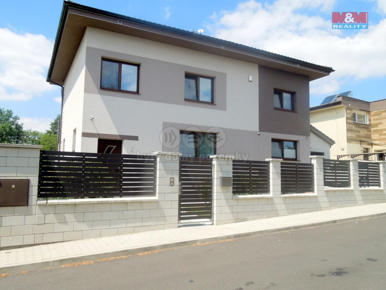 Prodej, rodinný dům, 300 m², Praha, ul. Žižkova