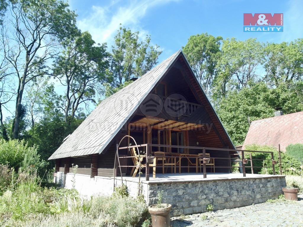 Prodej, chata, 968 m2, Úštěk - Rašovice