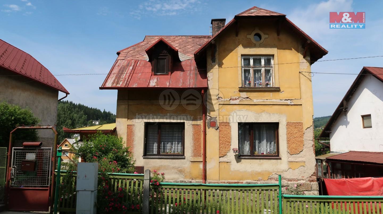 Prodej, rodinný dům, Nejdek, ul. Kollárova