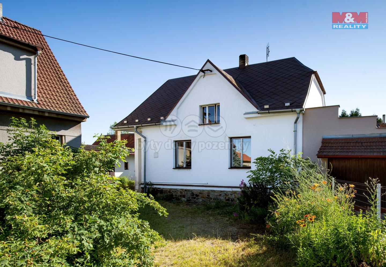 Prodej, rodinný dům 5+1, 329 m2, Volduchy