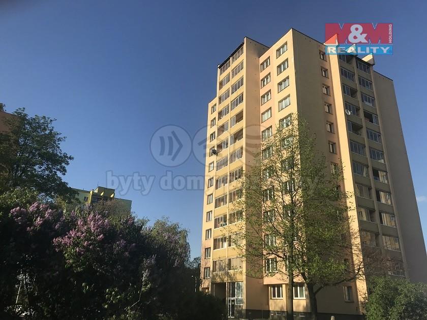 Prodej, byt 1+1, 39 m², Moravská Ostrava
