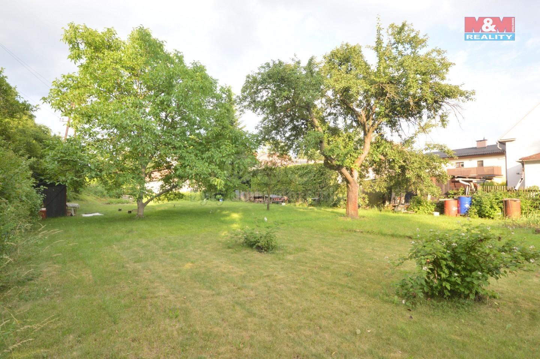 Prodej, stavební pozemek, 1066 m², Valašské Meziříčí