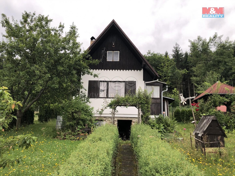 Prodej, chata, 36 m2, Prachatice