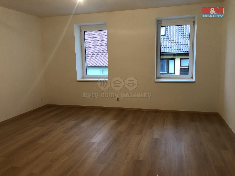 Prodej, byt 2+1, 62 m2, Hodonín, ul. Marxova