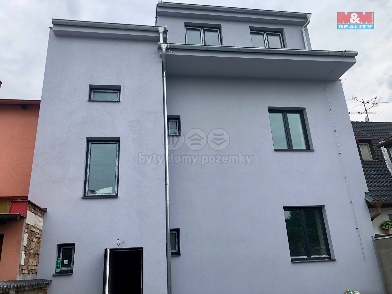 Prodej, byt 2+1, 69 m2, Hodonín, ul. Marxova