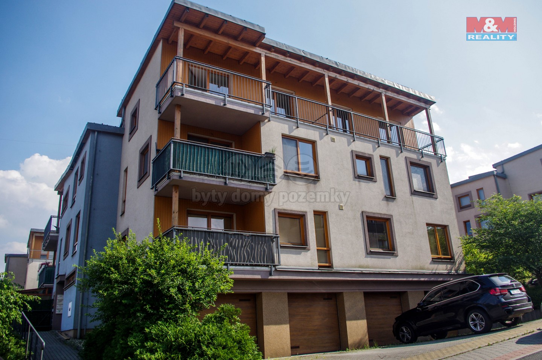 Pronájem, byt 4+kk, Ostrava, Pampelišková