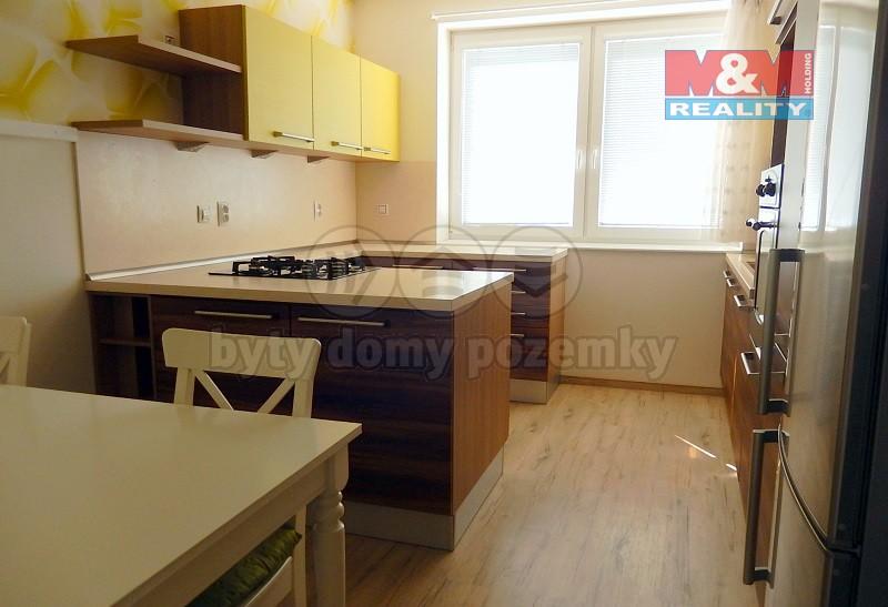 Prodej, rodinný dům, 498 m2, Brno - Líšeň